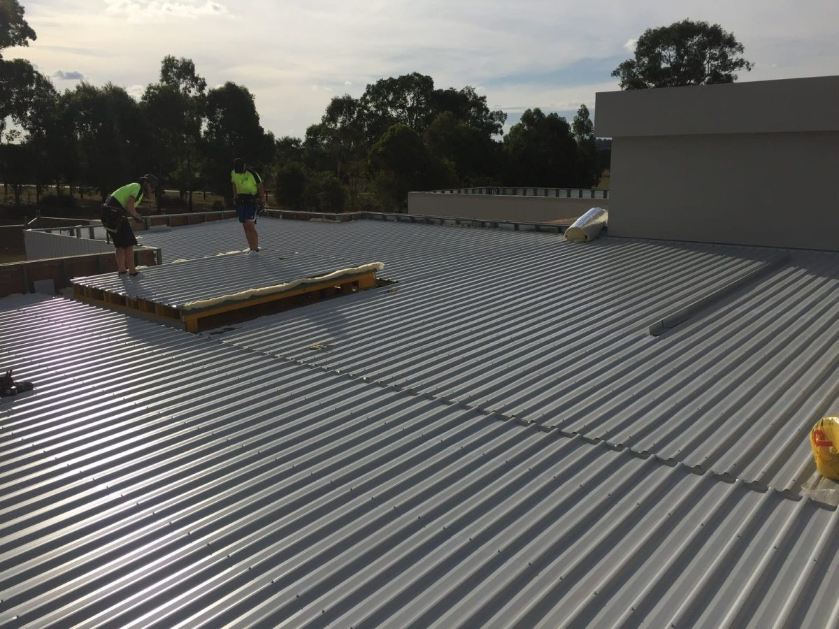 Hunter Commercial Roofers-3