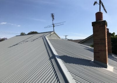 Maitland Roof Replacement