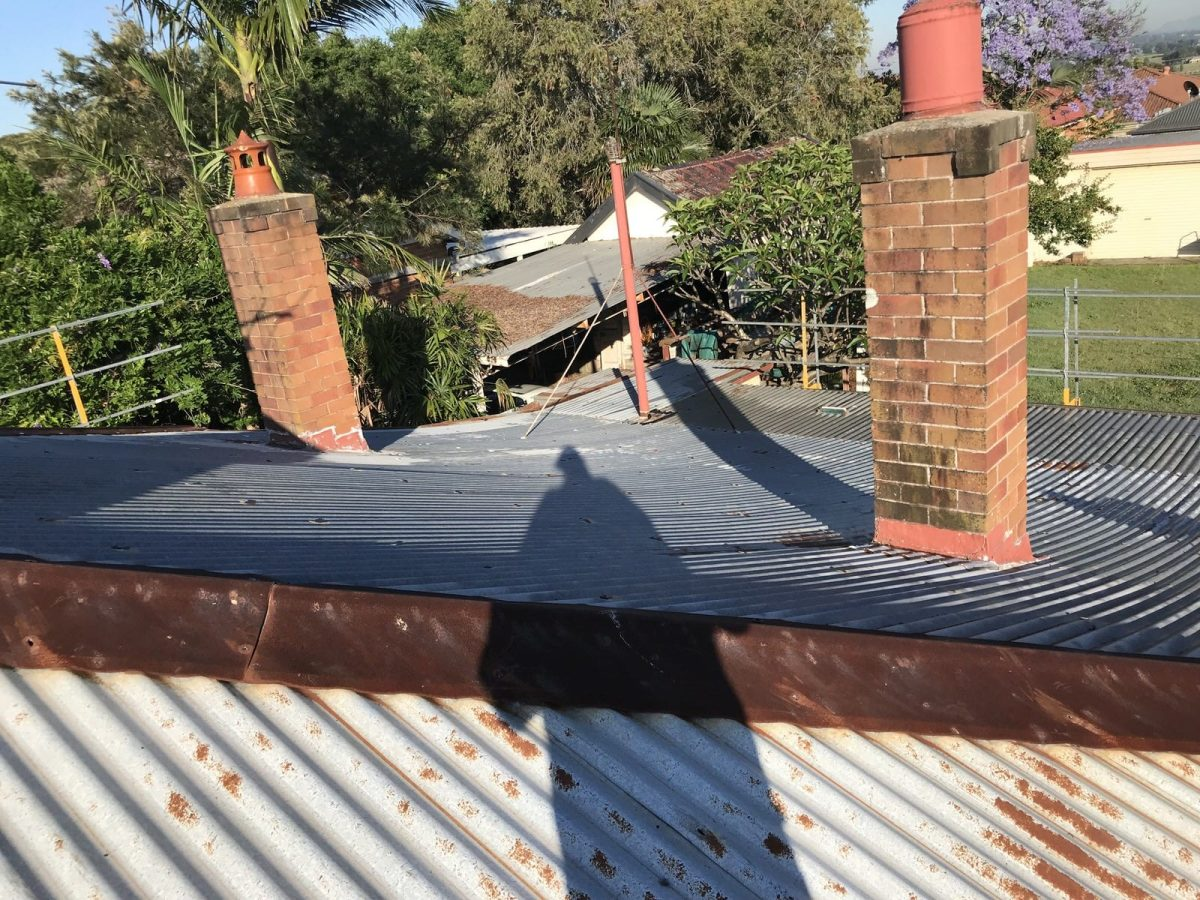 L Before Maitland Roofing